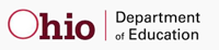 Logo: Ohio Department of Education
