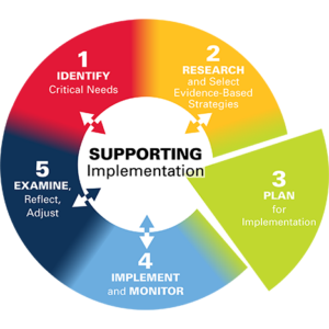 3 Plan for Implementation