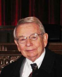 Photo of Franklin B. Walter