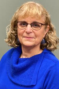 Lynn McKahan, M.S.
