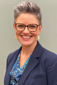 Rebecca Schwan