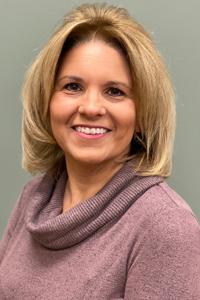Michelle Sworden