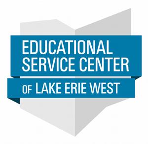 ESC Lake Erie West Logo