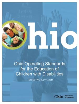 Ohio Operating Standards