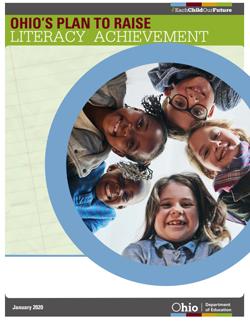 Ohio's Plan for Literacy Achievement