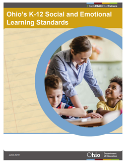 Ohio Social Emotional Learning Standards