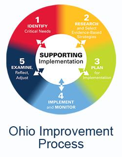 Ohio Improvement Process