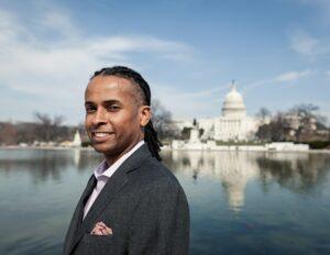 LeDerick Horne: The Family's Role in Building Better Schools @ Virtual