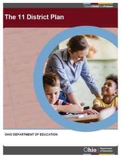 11 District Plan