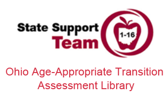 Ohio Age-Appropriate Transition Assessment Library