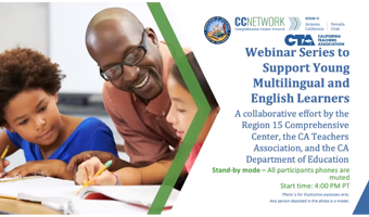 Supporting Multilingual Students