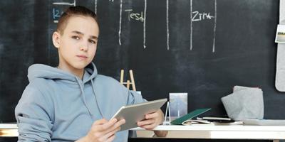 adolescent literacy network