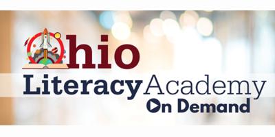 Ohio Literacy Academy on Demand