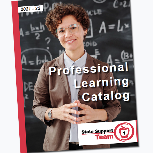 2021-22 Professional Learning Catalog