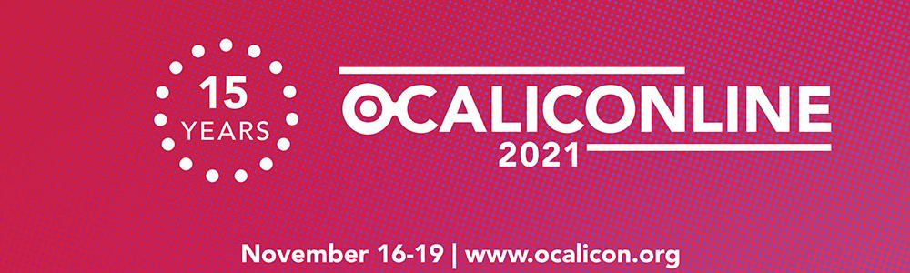 OCALICONLINE 2021